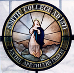 Founding College seal